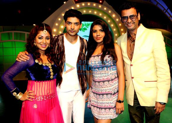 Debina Bonnerjee, Gurmeet Choudhary, Ritu Pathak, Rehman Khan