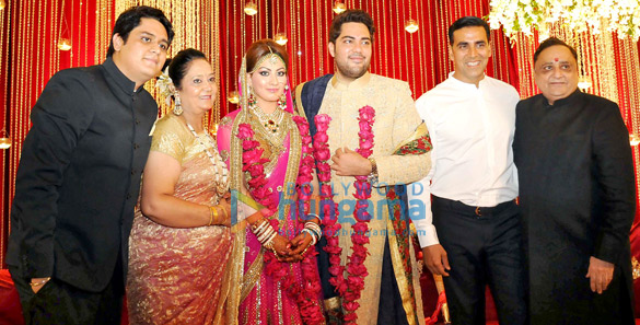 Amul Mohan, Akshay Kumar, Vikas Mohan