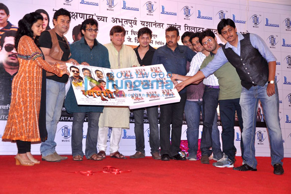 Urmila Kanitkar, Shantanu Moghe, Amol Kolhe, Manoj Joshi, Niranjan Namjoshi, Shaunak Shirale, Sai, Piyush