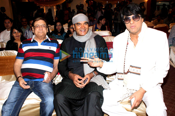 Gufi Paintal, Surendra Pal, Mukesh Khanna