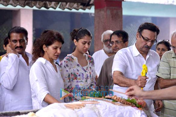 Anita Raaj, Suresh Oberoi, Jagdish Raj