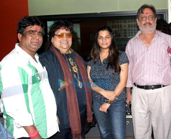 Sachindra Sharma, Bappi Lahiri, Mamta Sharma, Ranjeet Sharma