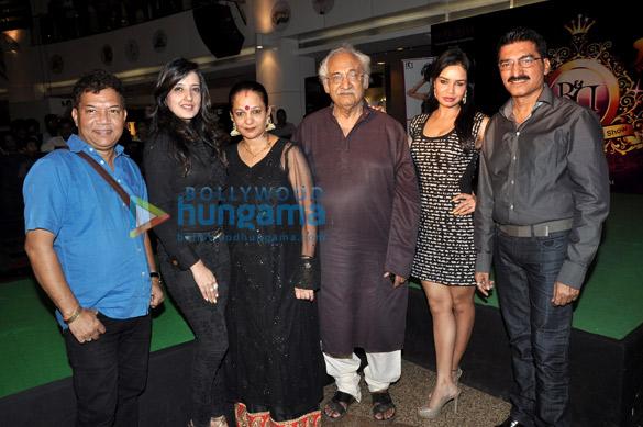 Bahadur, Amy Billimoria, Dorris Godambe, Kavita Verma, Bharat Godambe