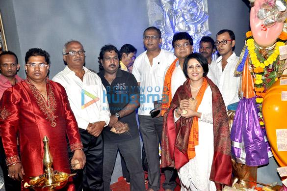 Uday, Christie, Ratnakar, Robby Badal, Madhushree