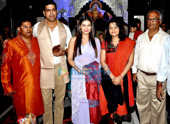 Uday, Murli Sharma, Payal Rohatgi, Ekta, Keshav