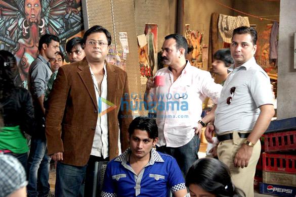 Nitesh Pandey, Manish Choudhary,Varun Badola