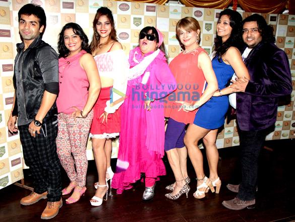 Ishq, Ekta, Tanisha Singh, Dolly Bindra, Bobby Darling, Akriti Nagpal, Shabab Sabri