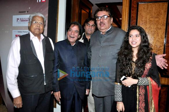 Viju Khote, Jagdeep, Ali Khan, Raza Murad