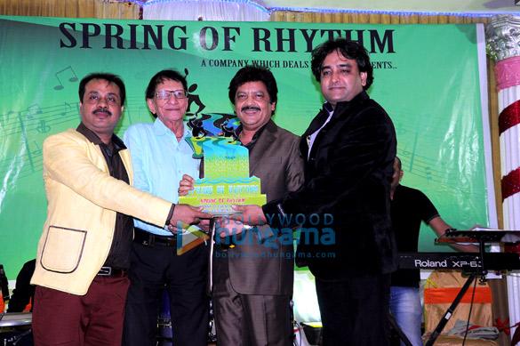 Satyendra, Yogesh, Udit Narayan, Aman Jha