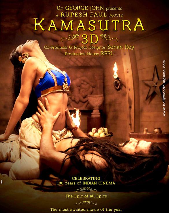Kamasutra 3d clips