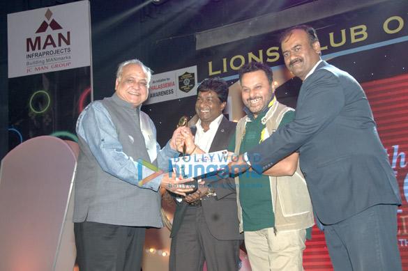T. P. Agarwal, Anil Sharma