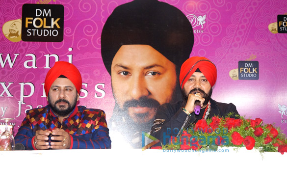 Jasbeer Singh, Daler Mehndi