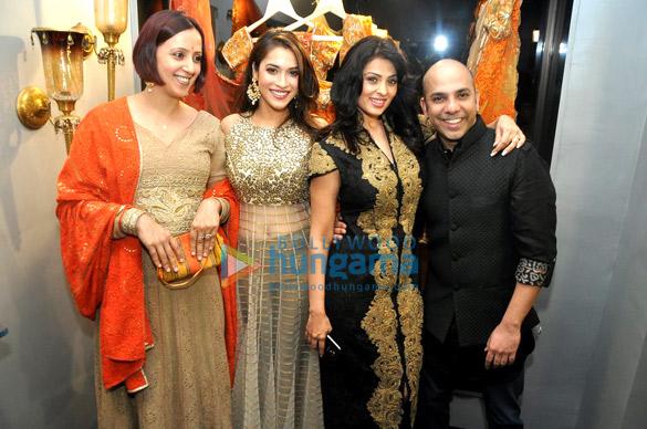 Ishita Arun, Rashmi Nigam, Anjana Sukhani, Mayyur Girotra