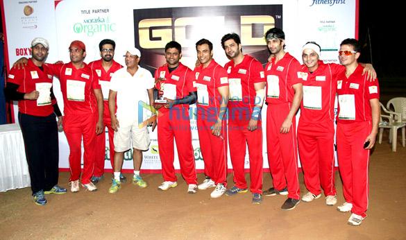 Manoj Bidwai, Sharad Kelkar, Avinash Sachdev, Manav Gohil, Chaitanya Chaudhary, Aadesh Chaudhary, Nandish Sandh, Sailesh Gulabani, Kabir Sadanand