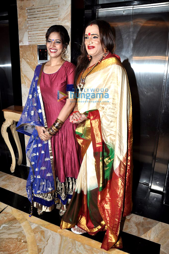 Tanisha Singh, Laxmi Narayan Tripathi