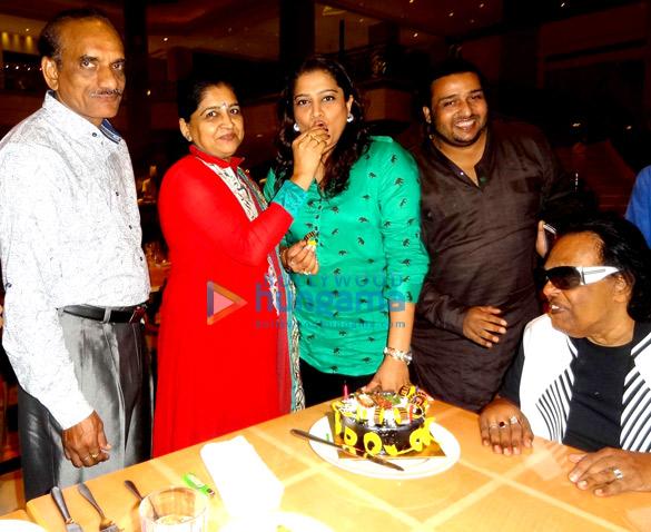 Hirachand, Bharti, Ekta Jain, Shabab Sabri, Ravindra Jain