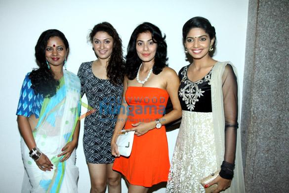 Neha Joshi, Manjari Fadnis, Manisha Kelkar, Pooja Sawant