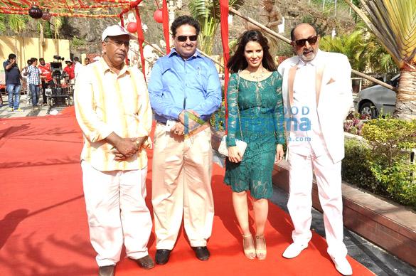 Surendra Varma, Satyendra Thakur, Priti Sharma, Tinu Anand