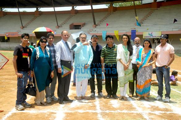Dipannita Sharma, Raj Zutshi, Anang Desai,Jyoti Gauba