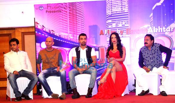 Sanjay, Ranjeev Bugga, Ajaz Khan, Shanti Dynamite, Ikram Akhtar