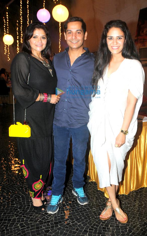 Pragati Mehra, Gaurav Gera, Mona Singh