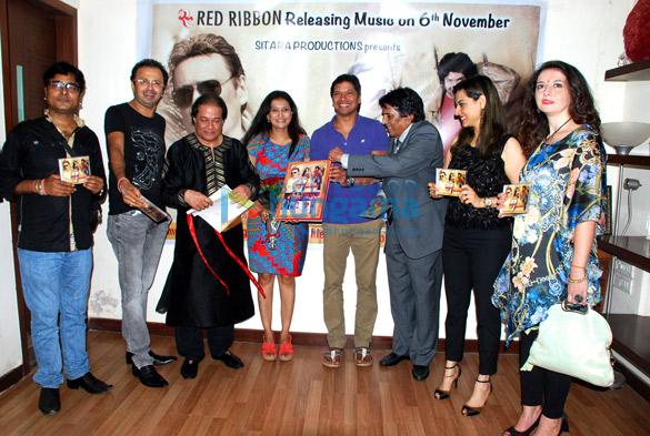 Nikhil Kamath, Anup Jalota, Lalitya Munshaw, Shaan, Chandra Barot, Preety Bhalla, Gioconda