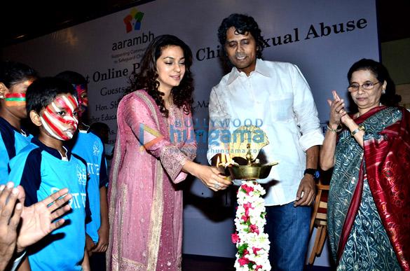 Juhi Chawla, Nagesh Kukunoor