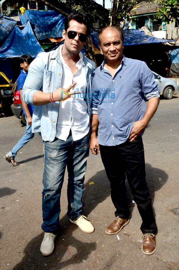 Vikram Singh, Vipin Sharma