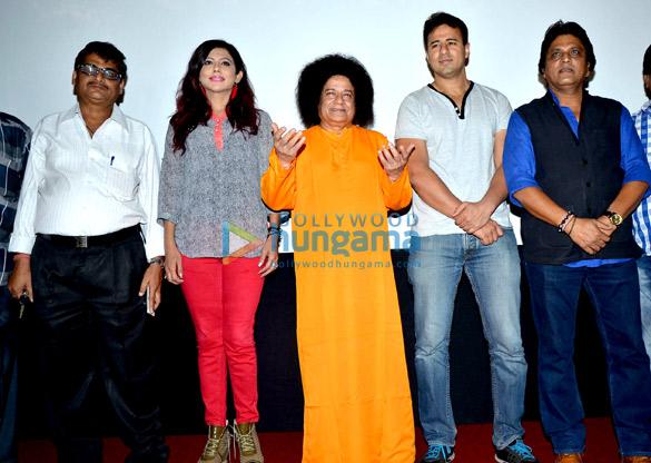 Bal Kishan, Tina Ghai, Anup Jalota, Aryan Vaid, Vicky Ranawat