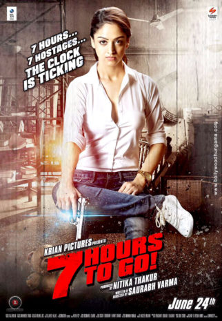 First Look Of The Movie 7 Hours To Go