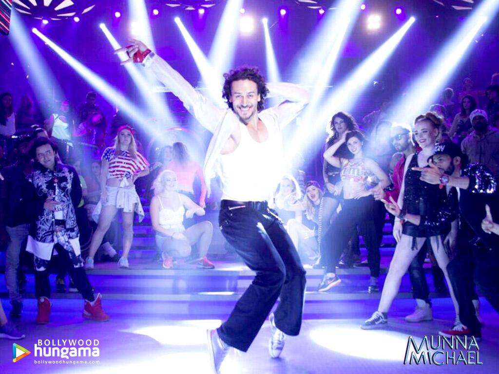 Munna Michael 2017 Wallpapers Munna Michael 16 Bollywood Hungama