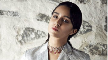 Shraddha Kapoor's SCINTILLATING Photoshoot For 'Harper's Bazaar'