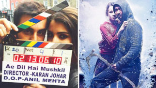 Ae Dil Hai Mushkil Or Shivaay; Your Choice For Diwali