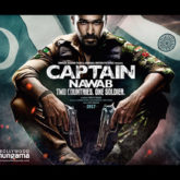 Movie Wallpapers Of The Movie Captain Nawab