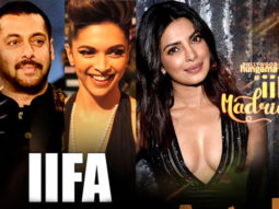 Grand Round Up Of 'IIFA 2016' At Madrid, Spain