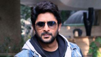 If Rajkumar Hirani Has Cracked The Idea Then Munnabhai 3 Is On Arshad Warsi