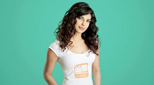 Priyanka Chopra To Sing In Her Debut Marathi Production