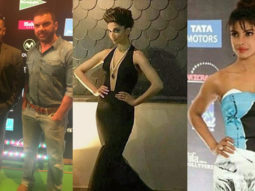 STAR-STUDDED IIFA Awards Green Carpet, Madrid