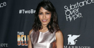 Salman Khan's Entire Statement Not Been Highlighted Is Unfortunate Freida Pinto