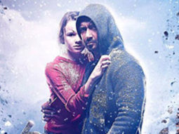 Theatrical Trailer Shivaay