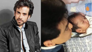Tusshar Kapoor Talks About Becoming A Father
