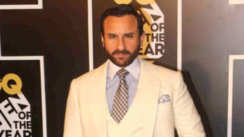 Cross Cultural Talent Exchange Should Be Encouraged Saif Ali Khan Special Video Image