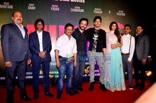 Daisy Shah paired with Rishi Bhutani for film 'Ramratan'