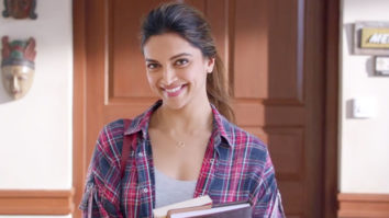 Deepika Padukone In 'Good Day' Ad