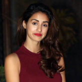 """Jackie Chan Is An Example Of How You've To Be In Life"": Disha Patani"