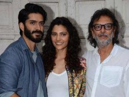 Harshvardhan Kapoor, Saiyami Kher, Rakeysh Mehra's Exclusive On 'Mirzya'