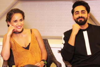 Ayushmann-Aisha-Aparshakti's Rapid Fire On Ranbir, SRK, Alia