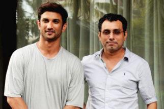 Sushant Singh Rajput, Neeraj Pandey's BLASTER Rapid Fire On M.S. Dhoni, Cricket, Akshay Kumar