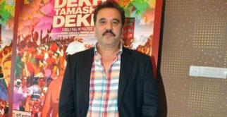 """Nothing Can Be Bigger Than Mughal-E-Azam"": Feroz Abbas Khan"