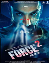 First Look Of The Movie Force 2
